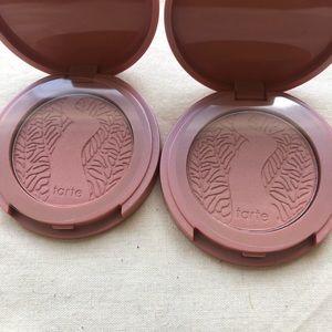 Tarte Paaarty Amazonian clay 12-hour Blush set